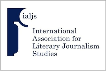 Image result for international association for literary journalism studies